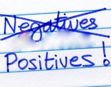Positive-over-Negative
